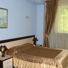Гостиница Талисман Номер Делюкс с различными типами кроватей фото 4