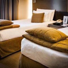 Hotel Dei Cavalieri 4* Номер Бизнес с двуспальной кроватью фото 5