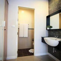 Отель Vipa House Phuket 3* Улучшенные апартаменты с различными типами кроватей фото 12
