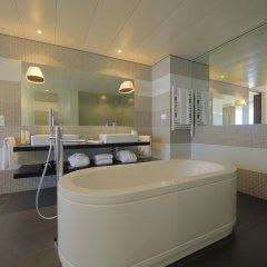Radisson Blu Hotel Zurich Airport 4* Люкс с различными типами кроватей фото 4