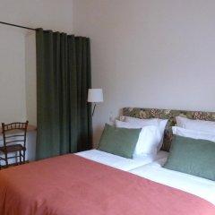 Отель Casa dos Barros Номер Делюкс фото 11