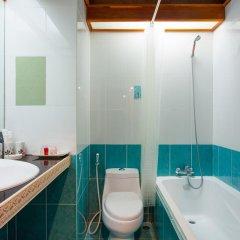 Отель ID Residences Phuket ванная