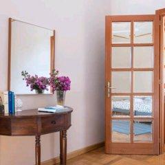 Отель Seafront Villas Италия, Сиракуза - отзывы, цены и фото номеров - забронировать отель Seafront Villas онлайн удобства в номере фото 2