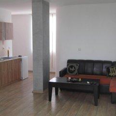 Отель Global Ville Apartcomplex Апартаменты фото 9