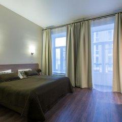 Inn Center Mini Hotel комната для гостей фото 2