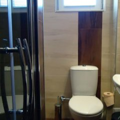 Апартаменты Andro Apartments ванная
