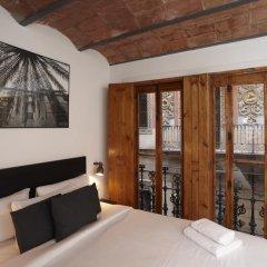 Апартаменты No 18 - The Streets Apartments Студия с различными типами кроватей фото 5