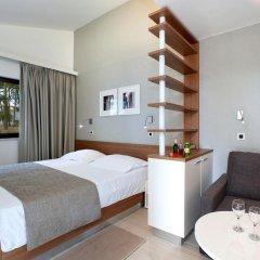 Отель Village Laguna Galijot 4* Стандартный номер с различными типами кроватей фото 7