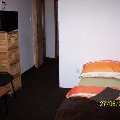 Film Hostel Познань комната для гостей фото 3