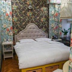 Гостиница Квартира N4 Ginza Project 4* Стандартный номер с различными типами кроватей фото 12