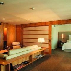 Hotel Emiliano 5* Люкс с различными типами кроватей фото 5