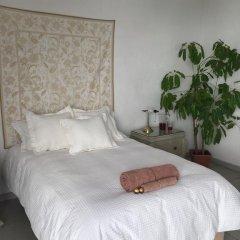Отель Casa Canario Bed & Breakfast 2* Улучшенный номер с различными типами кроватей фото 15
