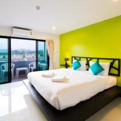 Отель Sleep Whale 3* Улучшенный номер фото 4