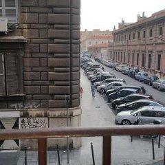 Отель Roma Tempus Стандартный номер с различными типами кроватей фото 4