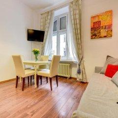 Отель Dom & House - Apartamenty Monte Cassino Сопот комната для гостей фото 3