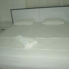 Hotel Mersin Şavk 3* Стандартный номер фото 3