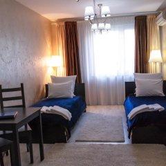 Гостиница Kay & Gerda Inn 2* Стандартный номер с 2 отдельными кроватями фото 8