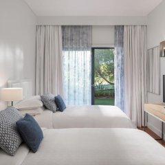Sheraton Cascais Resort - Hotel & Residences 5* Номер категории Премиум с различными типами кроватей фото 2