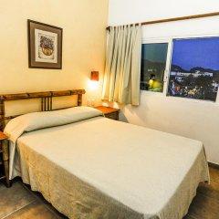 Hotel Suites Ixtapa Plaza 3* Полулюкс с различными типами кроватей фото 3