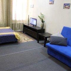 Гостиница Mon Сher комната для гостей фото 2