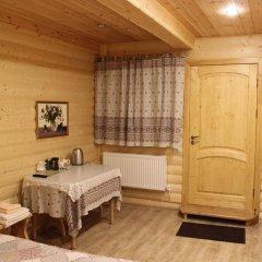 Гостевой Дом Любимцевой 3* Номер категории Эконом с различными типами кроватей фото 2