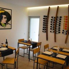 Отель OrtoPì Country Canapa House Порто Реканати питание фото 2