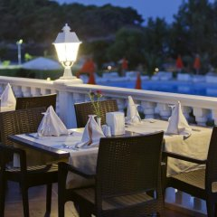 Отель Justiniano Deluxe Resort – All Inclusive Окурджалар помещение для мероприятий фото 2