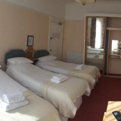 Adastral Hotel 3* Номер Эконом с разными типами кроватей фото 27