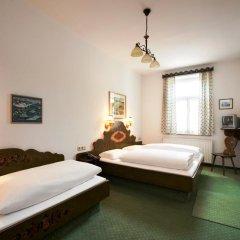 Отель Hahn Hotel Германия, Мюнхен - 3 отзыва об отеле, цены и фото номеров - забронировать отель Hahn Hotel онлайн комната для гостей фото 2