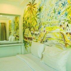 Отель Thai Royal Magic Стандартный номер с различными типами кроватей фото 12