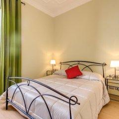 Отель Appartamento Magna Grecia Италия, Рим - отзывы, цены и фото номеров - забронировать отель Appartamento Magna Grecia онлайн комната для гостей фото 2