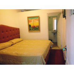 Bocachica Beach Hotel 3* Стандартный номер фото 15