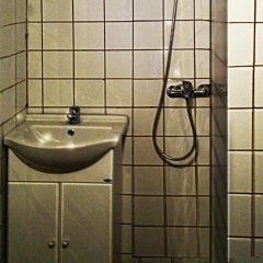 Отель Old House ванная