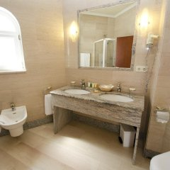 Grand Hotel Palladium Santa Eulalia del Rio 5* Улучшенный номер с различными типами кроватей фото 6