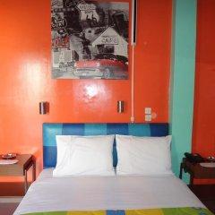 Hotel Frida 2* Номер категории Эконом с различными типами кроватей фото 3