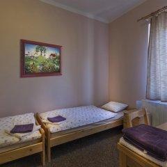 Отель Penzion U Staré Cesty 3* Люкс фото 7
