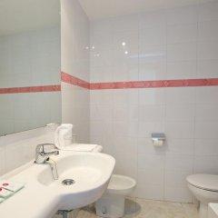 Hotel JS Miramar 3* Стандартный номер с различными типами кроватей фото 2