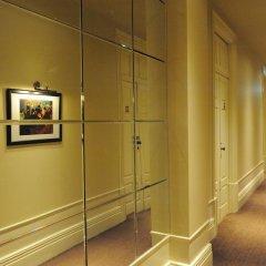 Отель Aliados 3* Номер категории Эконом с 2 отдельными кроватями фото 11