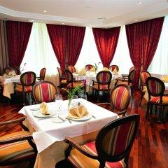 Отель Hipotels Sherry Park Испания, Херес-де-ла-Фронтера - 1 отзыв об отеле, цены и фото номеров - забронировать отель Hipotels Sherry Park онлайн питание фото 3