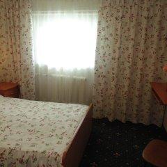 Гостиница Соловьиная роща Стандартный номер разные типы кроватей фото 2
