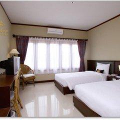 Rachawadee Resort and Hotel 3* Улучшенный номер с различными типами кроватей