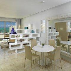 Отель The Reserve at Paradisus Palma Real - Все включено 5* Люкс с двуспальной кроватью фото 6