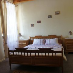 Hotel Dom Lesnika 3* Номер Комфорт разные типы кроватей фото 3