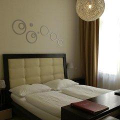 Отель Pension a und a 4* Стандартный номер с различными типами кроватей фото 2