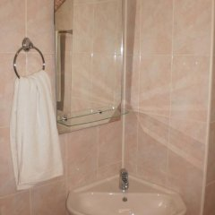 Гостиница На Гордеевской 2* Стандартный номер с разными типами кроватей фото 25