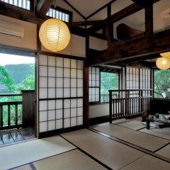 Отель Ryokan Yunosako Япония, Минамиогуни - отзывы, цены и фото номеров - забронировать отель Ryokan Yunosako онлайн интерьер отеля фото 2