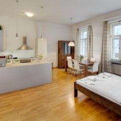 Отель Selinor Old Town Apartments Чехия, Прага - отзывы, цены и фото номеров - забронировать отель Selinor Old Town Apartments онлайн спа