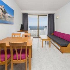 Отель Aparthotel Playasol Jabeque Soul 3* Апартаменты с различными типами кроватей фото 4