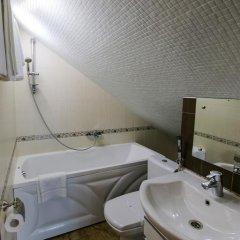 Гостиница Regatta Номер категории Эконом с различными типами кроватей фото 6