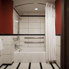 Отель Park Central Hotel New York США, Нью-Йорк - 8 отзывов об отеле, цены и фото номеров - забронировать отель Park Central Hotel New York онлайн ванная
